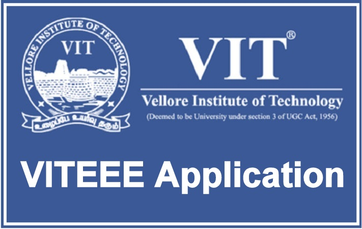 VITEEE Application