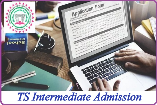 TS Intermediate Admission 2020