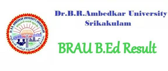 BRAU BED Exam Results 2021