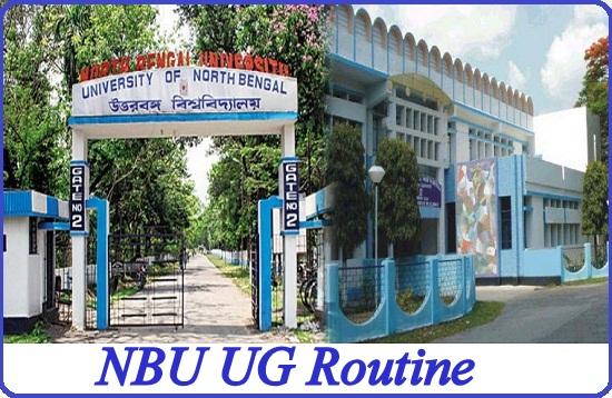 NBU Routine 2021