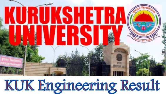 KUK Engineering Result