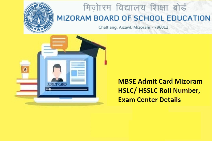 MBSE Admit Card 2022