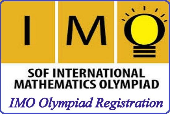 IMO Olympiad Registration 2021