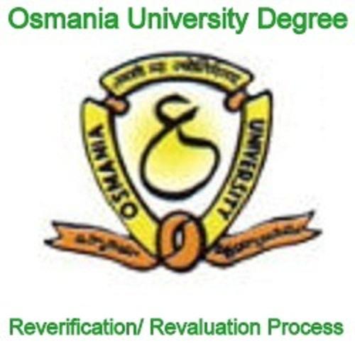 ou degree revaluation fees