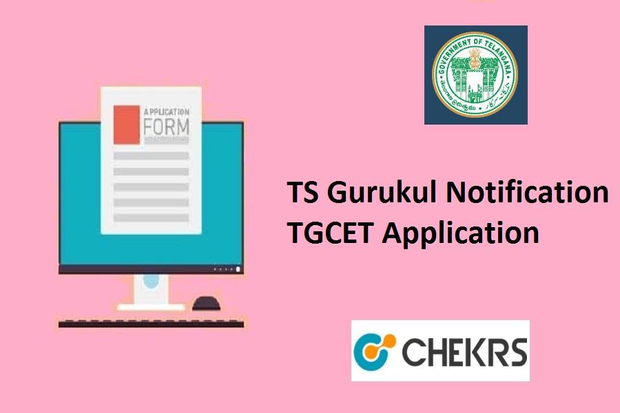TS Gurukul Notification 2021