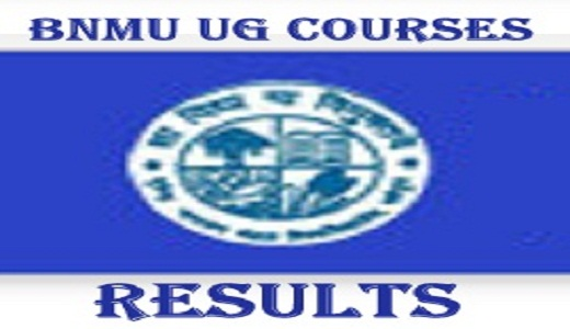 BNMU Result 2019