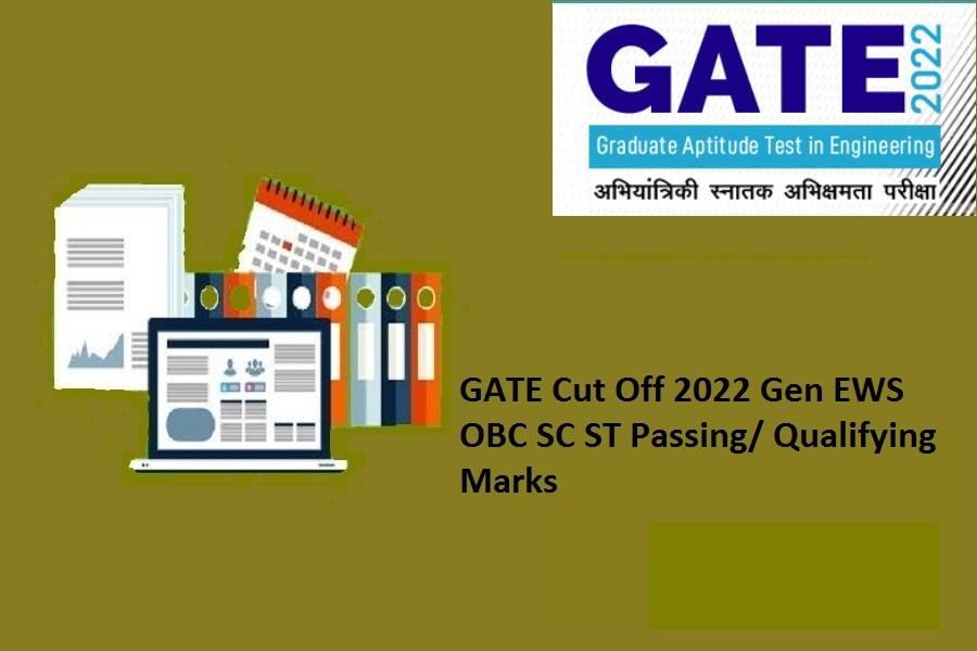 gate cut off 2022