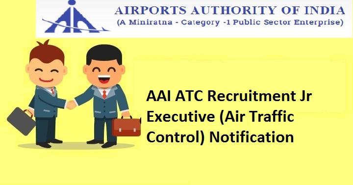 AAI ATC Recruitment 2022