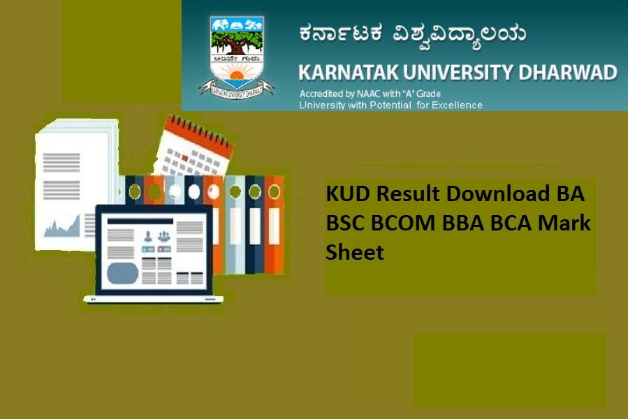 KUD result 2021